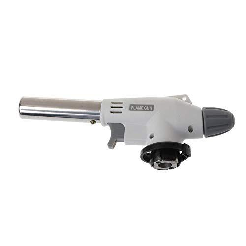 NOLOGO Kyt-mi Portátiles Metal Arma Llama Encendido