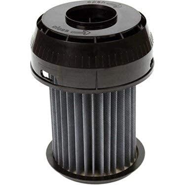 NICERE Recambios de aspiradora para limpieza en el hogar, filtro HEPA de repuesto para Bosch Series Roxxx BGS6, apto para Siemens VSX6-00649841 (color : filtros) (color : filtros)