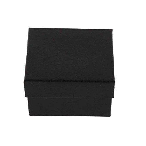 GOTTING Présent Cadeau Boîtes Boîtier Bracelet Bijoux Bague Boucles D'oreilles Montre Boîte De Rangement Titulaire Organisateur Cas