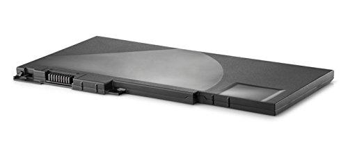 HP 943A62H Laptop-Akkus Graphit