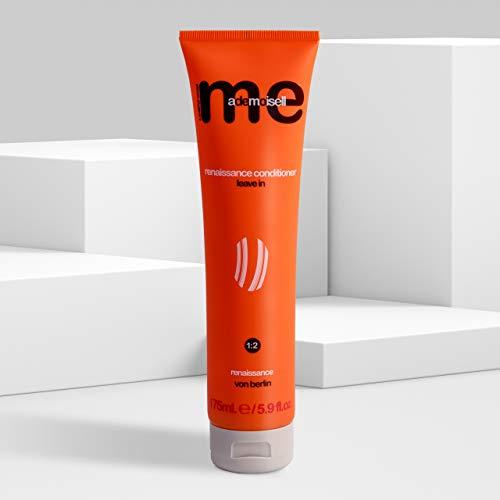 MeMademoiselle Renaissance Conditioner für beanspruchtes trockenes Haar I Hair leave in Conditioner - professionelle Haarpflege für trockenes Haar Made in Germany I Aufbau & Pflege Spülung (175ml)