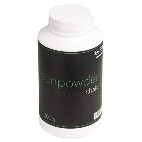 TRANGO Gunpowder Climbing Chalk, 200g
