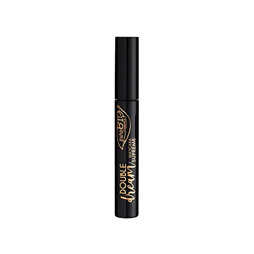 PUROBIO Mascara Double Dream Supreme - 11 ml