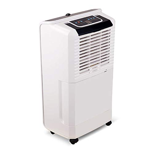 Why Should You Buy DW&HX Portable Compact Air dehumidifier, Quiet Safe Led Display Dehumidifiers wit...