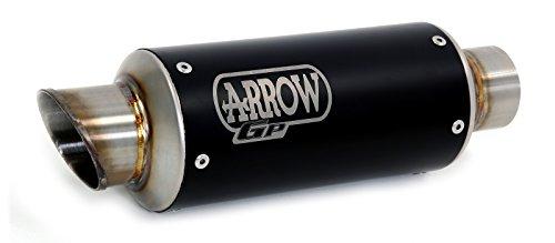 ARROW Auspuff GP2 Dämpfer Ducati 959 Panigale 16-18 Edelst Panigale 959 HA