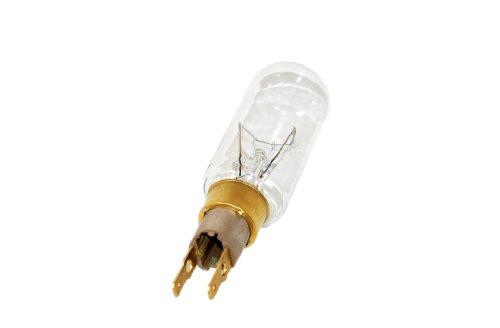 Whirlpool Admiral Amana Hotpoint Ikea ustensile de cuisine Maytag Whirlpool froid ampoule pour réfrigérateur. Numéro de pièce authentique 484000000986 C00313201