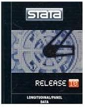 Stata Longitudinal/panel Data Reference Manual Release 10