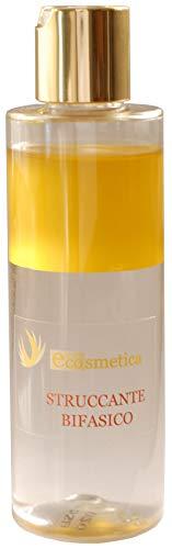 Ecosmetica Struccante bifasico 180 ml