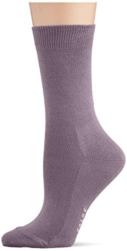 FALKE Damen Family W SO Socken, Lila (Purple Haze 8494), 39-42 (UK 5.5-8 Ι US 8-10.5)