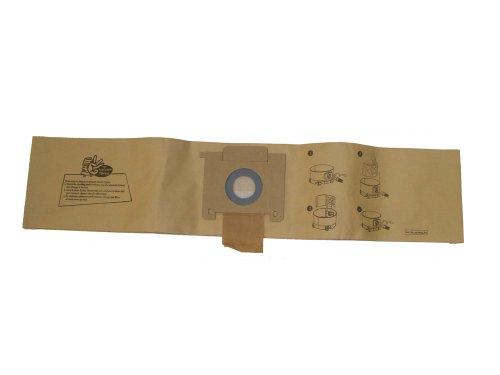 Oreck Commercial PK25COMP9DW Compacto 9 Bolsas desechables (paquete de 25), color marrón