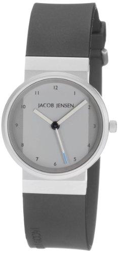 Jacob Jensen Damenarmbanduhr New Series 741