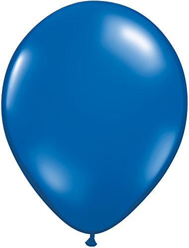 Qualatex 43793 SAPPHIRE BLUE, 11