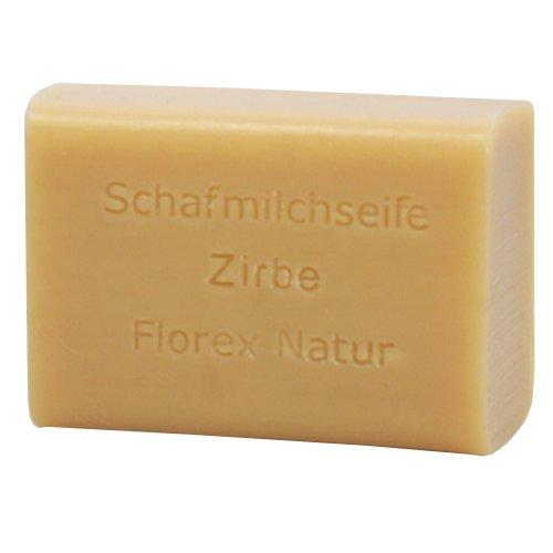 Florex Schafmilchseife Zirbe 100 g