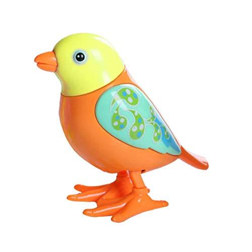 tJexePYK Surtido de Viento de hasta Juguetes para los niños y los Adultos Regalo jugado en la Oficina del pájaro 1pc Tabla