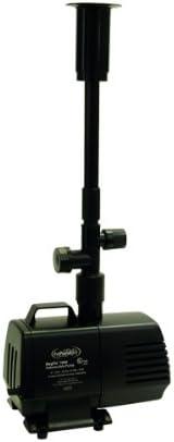 The Product Pond Guy MagFlo Oklahoma City Mall Pumps - 1000-1000 Model GPH