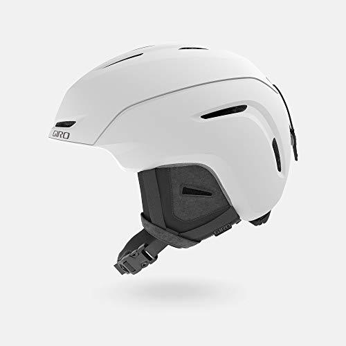 Giro Avera Womens Snow Helmet - Matte White - Size M (55.5–59cm) (2021)