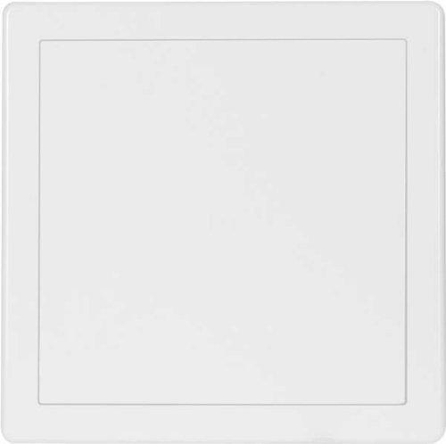 200x200mm Panel de acceso blanco de alta calidad de plástico AEA