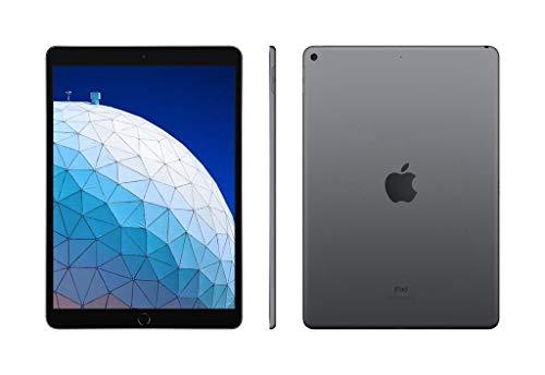 Apple iPad Air 3 (2019) 64 GB Wi-Fi - Space Grey (Generalüberholt)