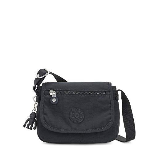 Kipling womens Sabian U crossbody bag, Blue Bleu 2, Mini US