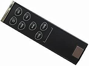Replacement Remote Control Fit for Vizio SB4021E-B0 93040000030 VHT210 VHT215 Sound Bar SoundBar Speaker Home Theater System