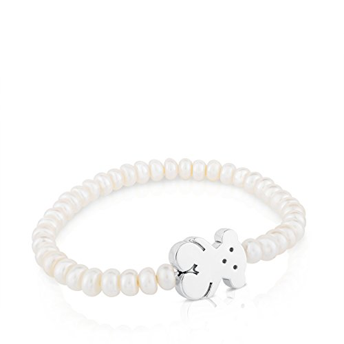 TOUS Ajustables Mujer plata - 615904630