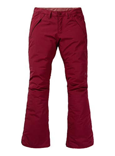 Burton Damen Society Snowboard Hose, Port Royal Heather, XS