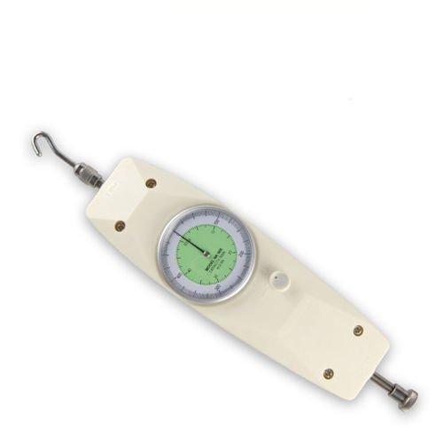 JIAN YA trend rank NA NK-50 50N Dial Superlatite Push Gauge Force Pull Mechanical