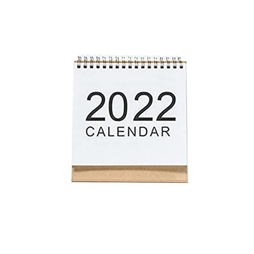 Calendario De Escritorio 2021-2022, Calendario De Pared Familiar, Calendario De Pared, Bloc...