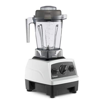 Vitamix Explorian Power Licuadora blanca 065861: Amazon.es: Hogar