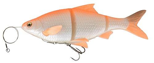 Savage Gear 3D Linethru Roach arbe:Golden Orfe 18cm / 86g / moderat sinkend