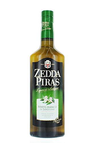 Mirto Bianco Zedda Piras Sella Mosca (0,7 Liter Flasche)