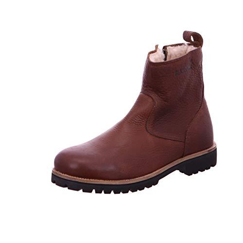 Blackstone Herren OM63 Desert Boots, Braun (Old Yellow), 42 EU