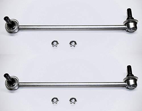 DAKAtec 120038HQ Koppelstange Vorderachse Verstärkt (2 Stück)