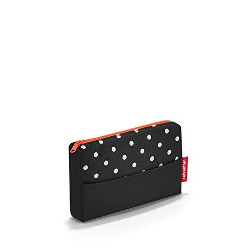 Reisenthel pocketcase Kosmetiktäschchen, 18 cm, 0.5 Liter, Mixed Dots