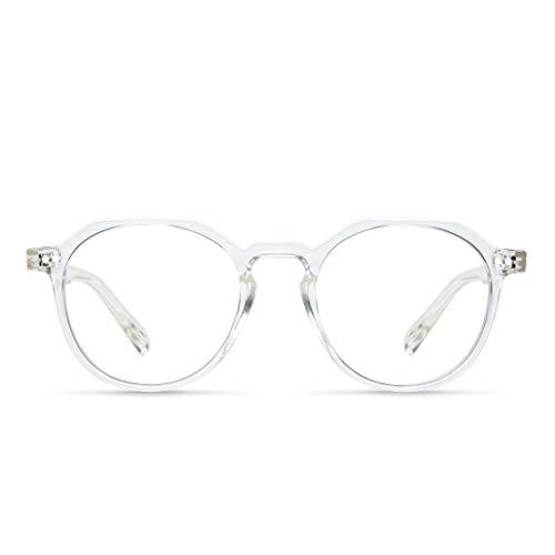 Meller - Chauen Minor - Gafas con Filtro de protección anti Luz Azul para hombre y mujer
