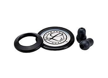3M Littmann Stethoscope Spare Parts Kit Classic II S.E Black 40005