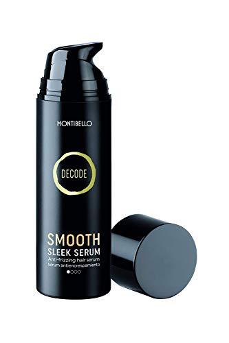 Montibel-Lo Decode Smooth Sleek, Sérum Capilar, 150 ml
