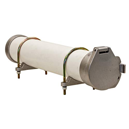 Buyers Products PVC Conduit Carrier Kit, 4 Inches