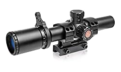 Top 10} Best Scopes For  308 Reviews (Sep  2019 UPDATED)