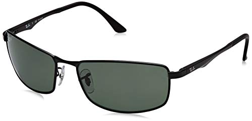 Ray-Ban - Herrensonnenbrille - RB3498 002/9A 61 - RB3498