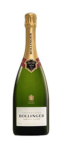 Champagner Bollinger Brut Special Cuvee Magnum 1,5 lt.