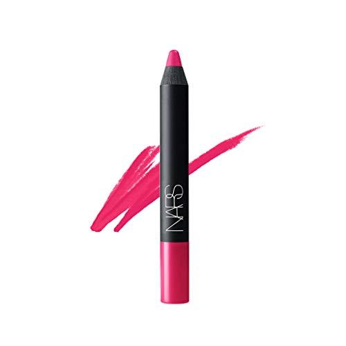 NARS, matita labbra matte della linea 'Let' s go Crazy', rosa intenso, formato da viaggio, 1,8g