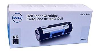 Dell FR3HY Toner Cartridge for S2830 Series Black