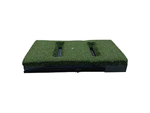 Golf Simulator Guys Premium Replacement Turf Top for OptiShot 1 and Optishot 2
