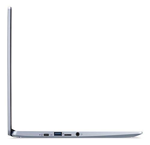 Acer Chromebook 314, Intel Celeron N4000, 14 Zoll Full HD Display, 4GB LPDDR4, 64GB eMMC, Gigabit WiFi, Google Chrome, CB314-1H-C884