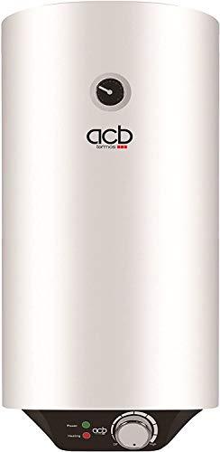 pequeño y compacto Calentador de agua eléctrico vertical de 150 litros ACB Europe