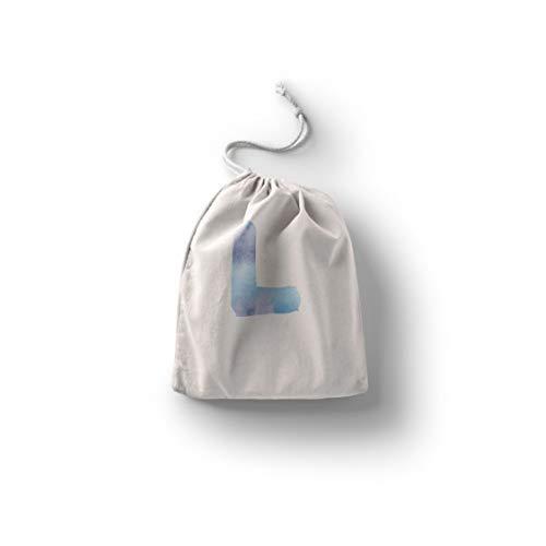 Bonamaison TRGCCB104664X4050 Carry-On Luggage, Canvas, Multicolor