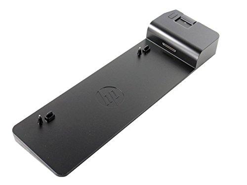 HP D9Y32AA 2013 UltraSlim-Dockingstation schwarz