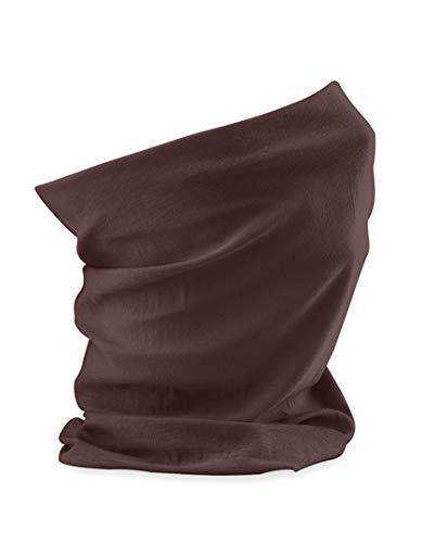 Beechfield - Funda para cuello de bandana con pasamontañas,...