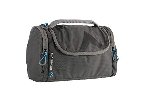 Lifemarque Unisex– Erwachsene Wash Holdall Trekkingrucksack, Grey, One Size